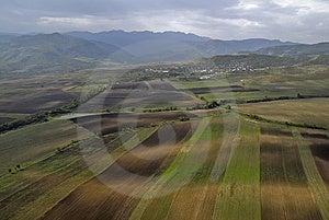 Aerial View Stock Photos - Image: 9602203