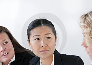 Group Of Business Women Stock Images - Image: 9606674