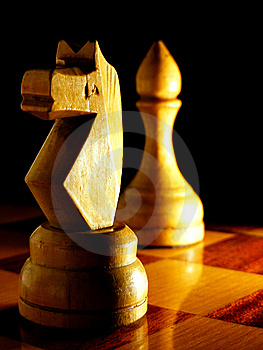 Chess Royalty Free Stock Photography - Image: 9635197