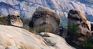 Geologic-Sea Corrode Stone Stock Photography - Image: 9637232