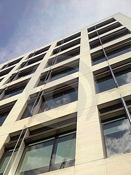 Byggnad I Cheapside Arkivbilder - Bild: 9639604