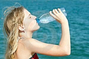 Thirst Royalty Free Stock Photo - Image: 9640325