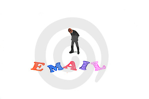 You've Got Mail Stock Photos - Image: 9643793
