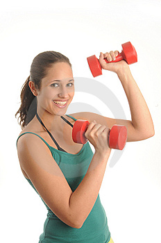Exercise Stock Images - Image: 9648564