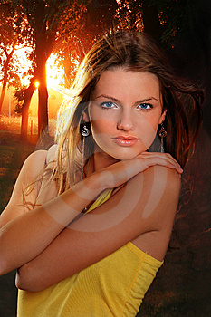 Fairy Royalty Free Stock Photography - Image: 9652837