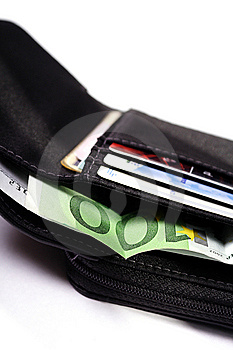 Wallet Stock Images - Image: 9665464