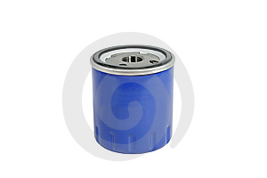 The Automobile Fuel Filter Stock Images - Image: 9675174