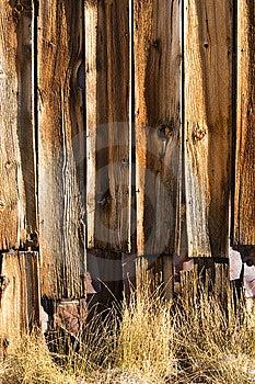 Weathered Planks Royalty Free Stock Photo - Image: 9683885