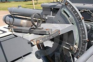 Vista Para El Arma Del Mortero De Los 81Mm Fotos de archivo - Imagen: 9684883