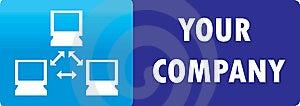 Logo Stock Images - Image: 9687994