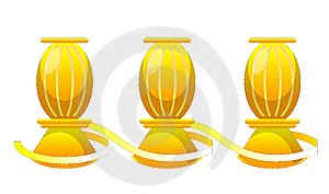 Vase Royalty Free Stock Images - Image: 9688379