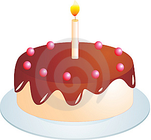 Cake Royalty Free Stock Image - Image: 9692056