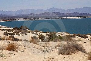 Desert Stock Photography - Image: 9692512