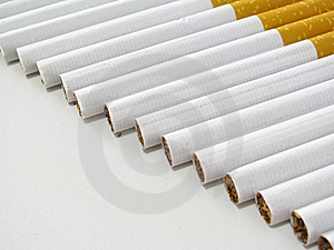 NO SMOKE!!! Stock Photos - Image: 9698173