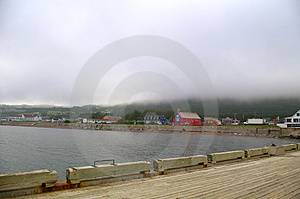 Brume De La Chaleur Images stock - Image: 975304