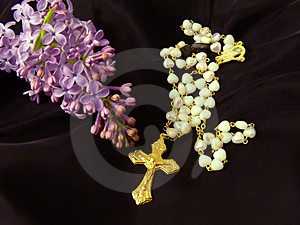 Christian Cross Royalty Free Stock Images - Image: 976999
