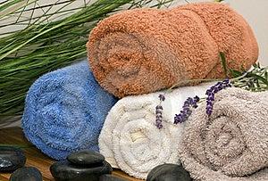 Wellness Stuff Royalty Free Stock Photography - Image: 9702937