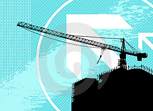 Construction Vector Stock Photography - Image: 9704252