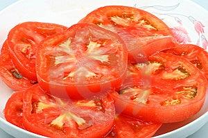 Tomatos Royalty Free Stock Photos - Image: 9704828
