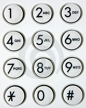 Buttons Stock Image - Image: 9705321