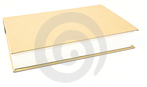 Hardback Book Royalty Free Stock Image - Image: 9705966
