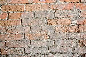 Red Brickwork Royalty Free Stock Photos - Image: 9709278