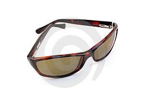 Women Polarized Sun Glasses Stock Photo - Image: 9711130