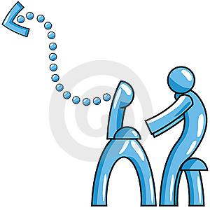 Business Concept Stock Photo - Image: 9712810