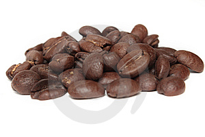 Coffee Beans Royalty Free Stock Photography - Image: 9726357