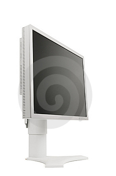 LCD Screen Royalty Free Stock Photography - Image: 9728687