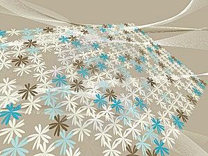 Mosaic Design Stock Photo - Image: 9729850
