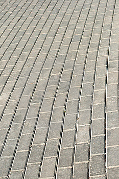 Cobblestone Pavement Royalty Free Stock Image - Image: 9731906