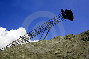 Industry Royalty Free Stock Images - Image: 9738529