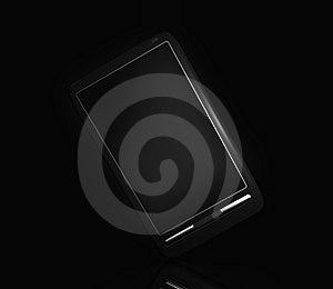 Communicator Stock Images - Image: 9740394
