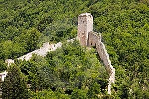Rocca Royalty Free Stock Photos - Image: 9742108