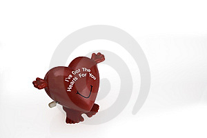 Got The Hearts For You Royalty Free Stock Images - Image: 9743169