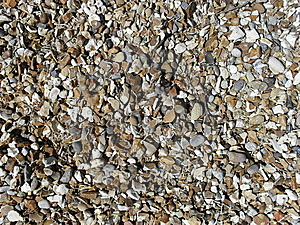 Gravel Stones Royalty Free Stock Image - Image: 9749006