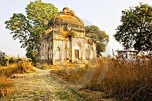 Mosque Stock Photo - Image: 9751170