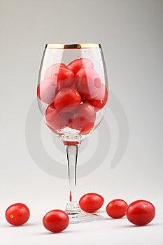 Cherry Tomato Stock Images - Image: 9755644