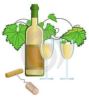 Vineyard Stock Image - Image: 9756481