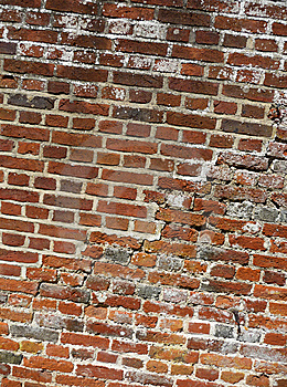 Old Brick Wall Stock Photography - Image: 9757632