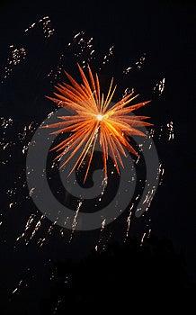 Fireworks Royalty Free Stock Image - Image: 9757916