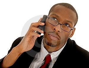 Businessman Royalty Free Stock Image - Image: 9760296