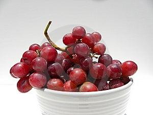 Grapes Stock Image - Image: 9763861