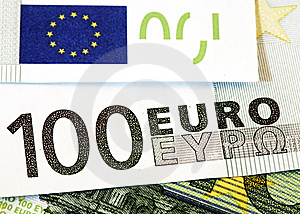 European Money Stock Photo - Image: 9764560