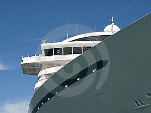 Cruise Ship Stock Image - Image: 9769441