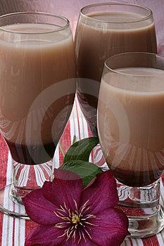 Chocolate Sodas Stock Photos - Image: 9773283