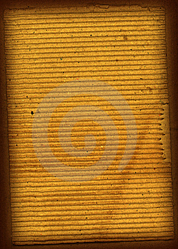 Corrugated Texture Stock Photo - Image: 9774230