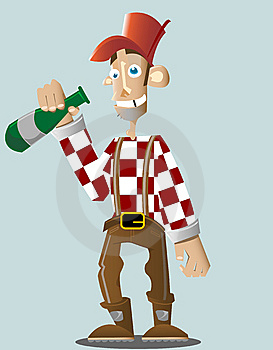 Farm_guy Royalty Free Stock Images - Image: 9779439