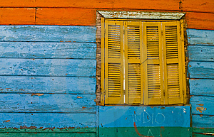 La Boca Stock Photography - Image: 9782812